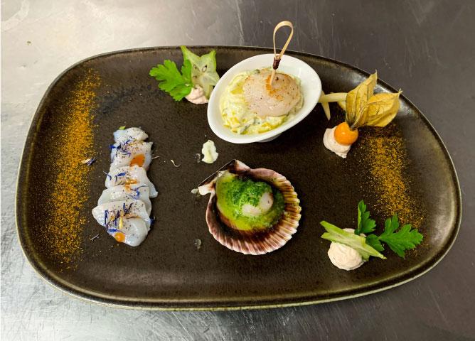 Restaurant de Pen Bron