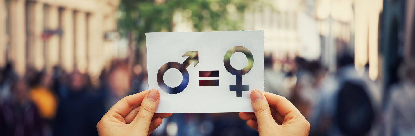 Index de l'égalité femmes hommes