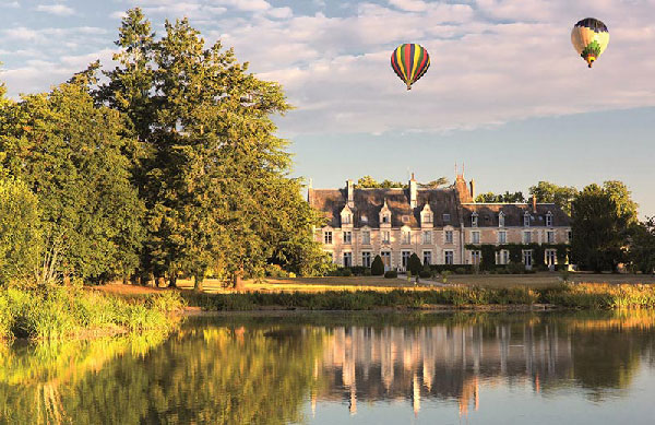 Village Vacances - le Domaine de Seillac